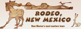 Rodeo NM Link